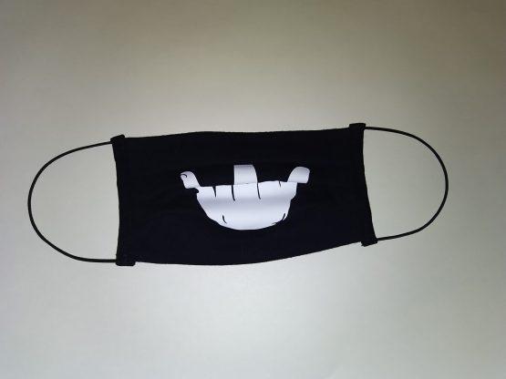 Nase-Mund Maske