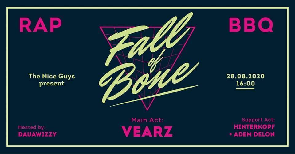 Fall of Bone 2