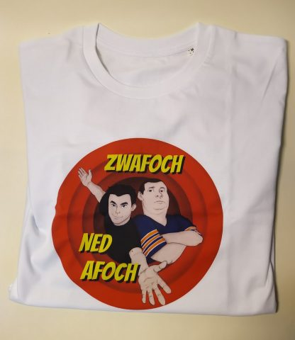 ZNA - T-Shirt